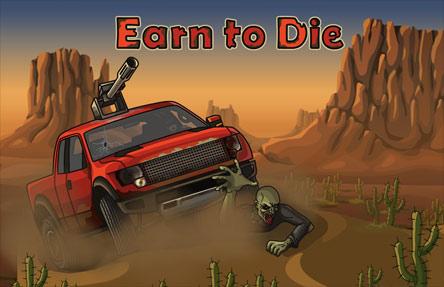 Earn To Die V1