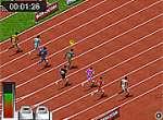 Play 100 m Race