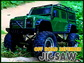 Play Off Road Defender Jigsaw