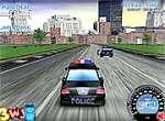 Play Police racing